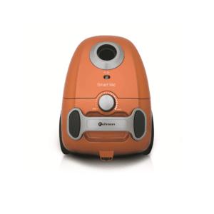 Прахосмукачка Rohnson R-158, Мощност 800 W, HEPA филтър, 2.5 л
